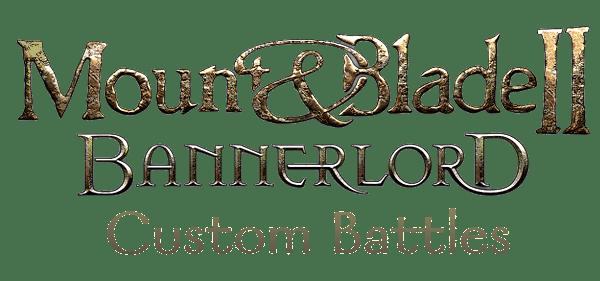 Кастомные битвы в Bannerlord - МОД