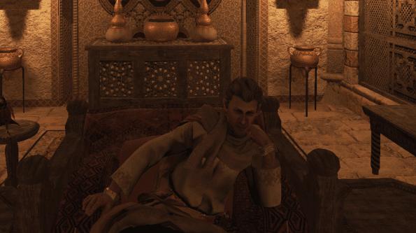 Как создать свое Королевство в Mount & Blade II Bannerlord