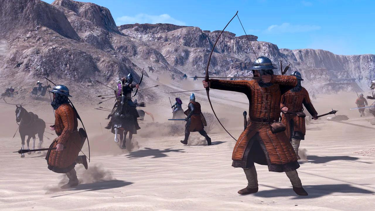 Новый крупный патч добавит в Mount & Blade II: Bannerlord хардкорный режим